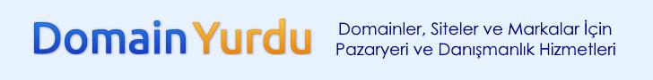 Domain Yurdu – Domainler, Siteler ve Markalar İçin Pazaryeri ve Danışmanlık Hizmetleri